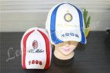 3D bordados nova época desportiva de Beisebol Pac