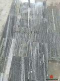 Mattonelle di pavimentazione del granito di Nero Santiago per la strada privata esterna, passaggio pedonale