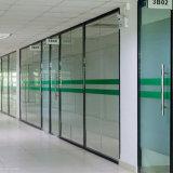19мм Low-Iron закаленного безопасного стекла