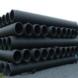 (a) PET-HDPE Abwasserkanal-Kabel-Schutz-Rohr für Wasserversorgung