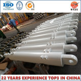 Cilindro hidráulico de duas fases para reparo de calço hidráulico de Mineração