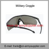 Preiswerte polizei-Armee-Schutzbrille-Großhandelssonnenbrillen China-Militär-TPU UV