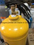 Cilindro do acetileno de China ISO3807