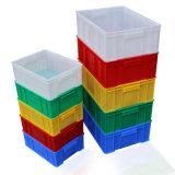 [إكس318] يغضّن بلاستيكيّة تحوّل صندوق قابل للانهيار تحوّل صندوق