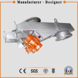 Alimentatore industriale di estrazione mineraria di vibrazione di metallurgia di polvere