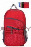 A forma Backpacks trouxas de pouco peso do curso