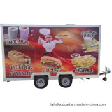 Hot Sale Foodtruck Foodcart Mobile/distributeur alimentaire mobile/de remorque