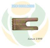 Плоские зубы сверла битов утеса зубов (2077) для инструментов учредительства Drilling