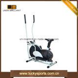 Orbitrek Bicycle Home Exercise Elliptical Trainer Bike Platinum