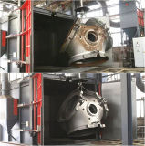 Industrial Sand Blasting Equipment with Automatic Mechanical System Recovery
