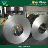 Нов сталь Alu-Цинка G550 поставкы свертывает спиралью катушки Gl