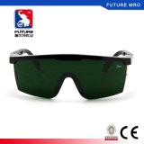 Óculos de proteção da soldadura para a proteção de olho com a lente do PC da máscara 5