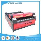 Máquina para corte de metales Pem-1325 del ranurador del CNC de la máquina de grabado del CNC de la alta precisión