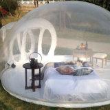 Tenda trasparente della tenda gonfiabile del partito della tela incatramata del PVC