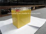 Novo design de alta qualidade da bateria da motocicleta 12n9-BS- 12V8ah
