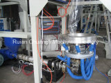 HDPE / LDPE пленки дуя Экструдер