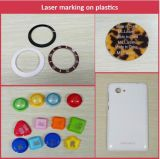 Jewelry Jewelry Laser Engraving Machine를 위한 섬유 Laser Marking Equipment