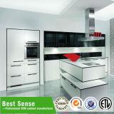 De basis bakt de Keukenkasten van de Verf voor Verkoop