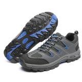 De rubber Enige Slijtvaste Schoenen van de Veiligheid van de Sport