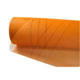 Baixo preço 80-160g Malha de fibra de vidro feita na China