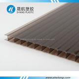 PC Polycarbonate Panel di 6mm 8mm Glittery per Awning