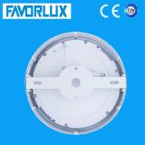 3000K - 6000K runde Oberfläche eingehangenes LED Deckenverkleidung-Licht 18W