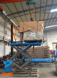 3.5t Car Scissor Lift (SHL-Y-J-35BS)