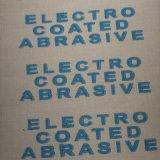 Uso à mão Tampão abrasivo de óxido de alumínio Ja113 600 #
