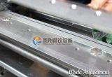 機械イズミダイの皮機械を除去する魚の皮の皮機械魚の皮の除去剤の魚の皮機械魚Sking