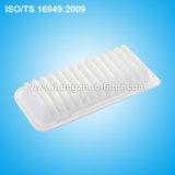 Cheap 17801-21030 del filtro de aire ambiental para Toyota