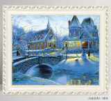 Rich Kinds Picture Frame Art Painting Wall Home Decor Wholesale