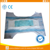 O número é tecidos agradáveis laterais deslizantes completos e anti do bebê