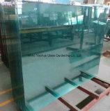 10mmの構築のための明確なフロートガラス