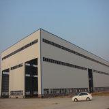 판매를 위한 디자인에 의하여 조립식으로 만들어지는 가벼운 강철 구조물 작업장 또는 창고