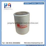 Filtro dell'olio di alta qualità Lf3342 per i camion