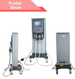 Mr20-2sb RF Fraccional Micro lavado de agujas máquina de masaje facial
