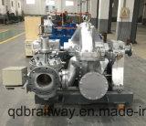 C80 단단 배압 증기 터빈
