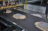 소형 상자를 위한 기계를 만드는 가득 차있는 자동적인 포장 선물 상자