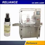 Perfume Spray corporal 2,5 onças máquina de enchimento de garrafas