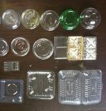 Termoformadora automática/Formación/Haciendo que la máquina para la tapa del vaso de plástico/pequeña máquina de moldeo por inyección/Precio de la máquina de moldeo por inyección