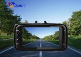 GS8000L車DVRの手段HD 1080Pのカメラのビデオレコーダーのダッシュカム