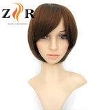 Синтетические парики Bob краткости волос для женщин