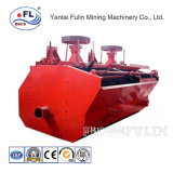 Mineral Processing를 위한 에너지 절약 Gold Flotation Machine