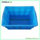ثقيلة - واجب رسم مجموعة وتخزين وعاء صندوق بلاستيكيّة معياريّة