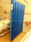 As cortinas hospitalares descartáveis