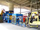 Qt10-15フルオートのコンクリートブロックまたは煉瓦機械