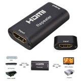 HDMI Repeater 40m Steun 3D 1080P (25m ingevoerde en 15m output)