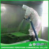 工場タンクはAnticorrossionのためにPolyureaを使用した