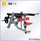 Machine van de ONDERDOMPELING van de Triceps van de Gymnastiek van de Sterkte van de hamer de Apparatuur Gezette