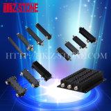 Componentes pasivos: Poi atenuador/Combiner/// Divisor de terminación de acoplador/Carga/